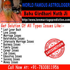 Get Love Or Relationship Problems Solution