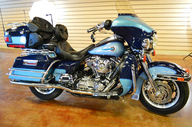 2003 Harley Davidson Electra Glide Ultra Classic