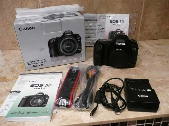 Canon Eos 1d Mark Iii 10.0 Mp Digital Slr Camera - Body Only