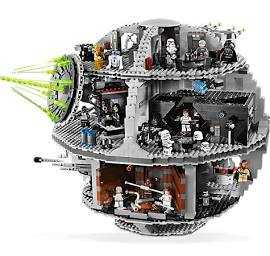 Lego 10188 Star Wars Death Star Set