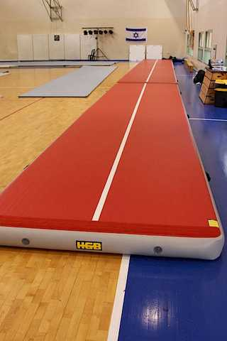 Air4tumble Air Floor