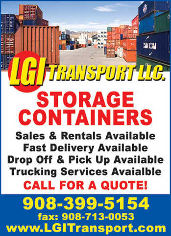 Shipping Cargo Storage Containers On Sale