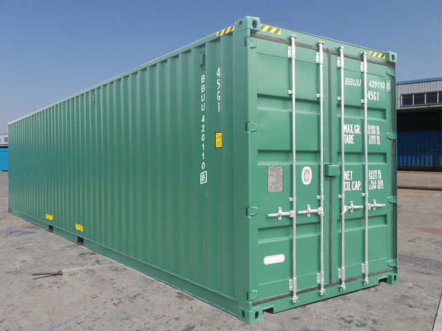 Cargo Shipping Storage Containers On Sale