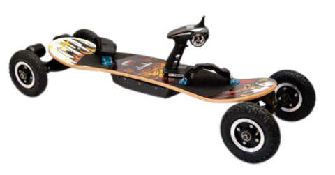 Electric Skateboard Motorized Skateboards