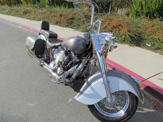 Beautiful Conditions 2000 Indian Chief Millenium Edition