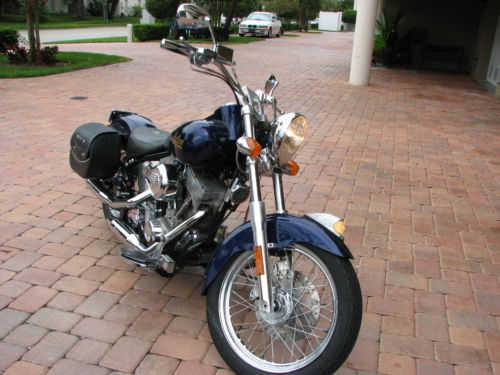 Immaculate Condition 2002 Indian Scout 1450cc