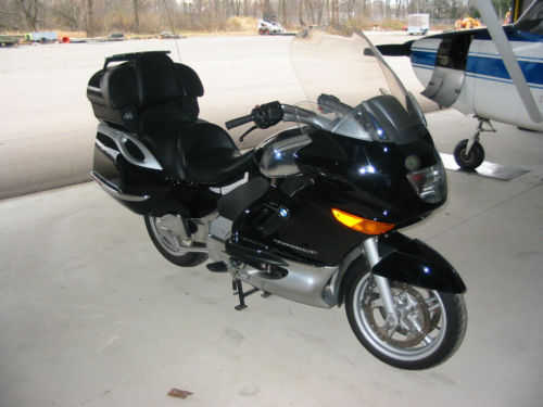 Great Shape 2004 Bmw K1200lt