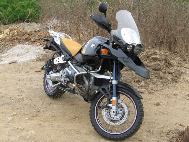 Excelent Conditions 2004 Bmw R1150gs