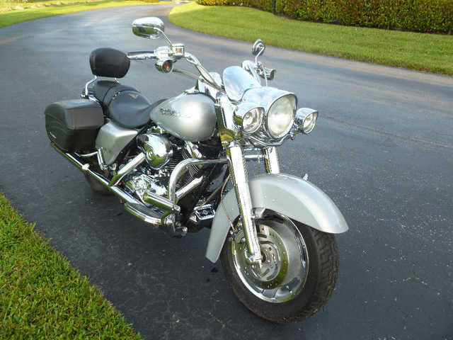 2004 Harley Davidson Road King Immaculate Condition