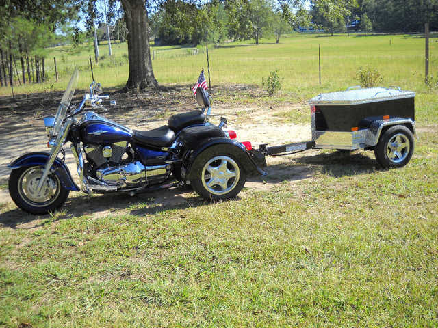 No Accidents 2005 Suzuki Boulevard C 90