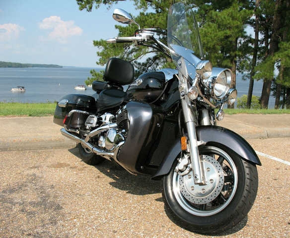 Excelent Conditions 2005 Yamaha Royal Star