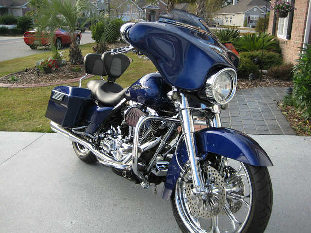 2006 Harley - Davidson Touring Street Glide Great Shape