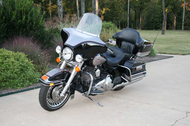 2009 Harley Davidson Flhtc Electra Glide Classic Mint Conditions