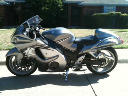 Mint Conditions 2009 Suzuki Hayabusa Mint Conditions