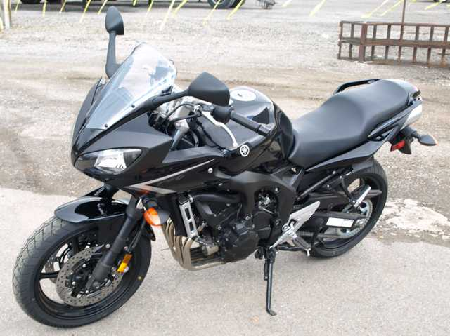 Very Very Good Conditions 2009 Yamaha Fz6