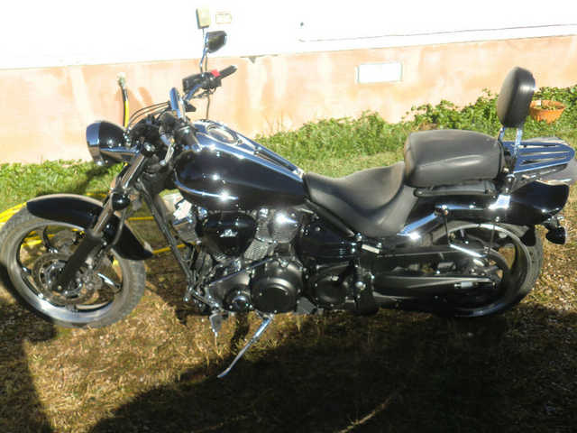 Excelent Conditions 2009 Yamaha Raider Raven Excelent Conditions