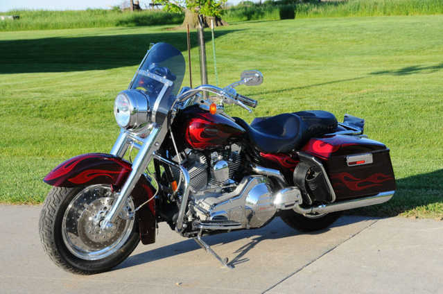Great Riding Condition 2002 Harley - Davidson Touring