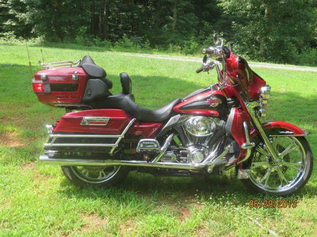 Extremely Clean 2006 Harley Davidson Ultra Classic Extremely Clea