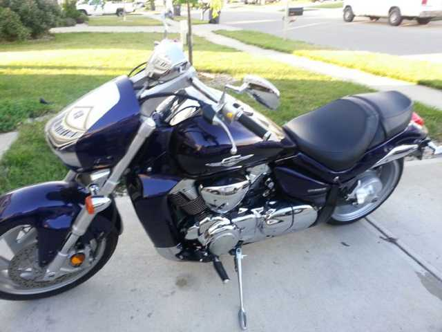 Mint Conditions 2006 Suzuki Boulevard 1900cc Mint Conditions