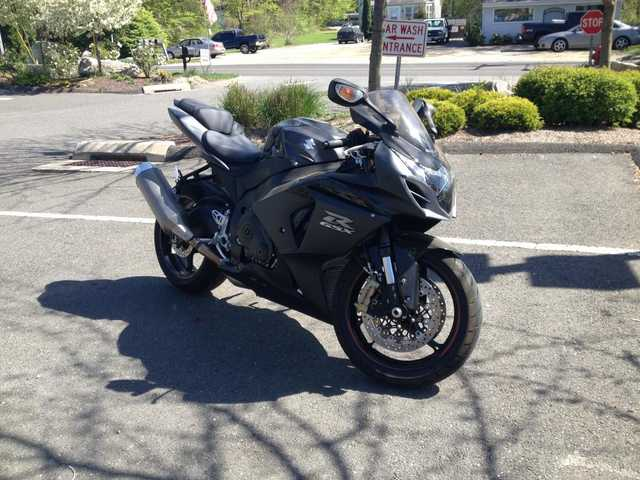 Very Very Good Conditions 2012 Suzuki Gsx - R1000