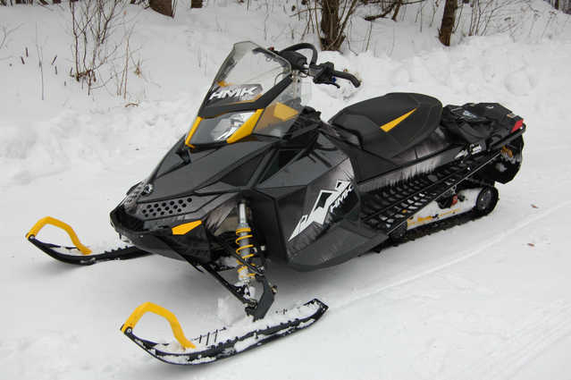 2013 Ski - Doo Renegade At $2000