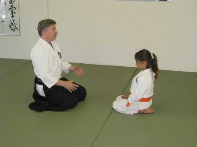 Japanese Yoga And Martial Arts For Kids