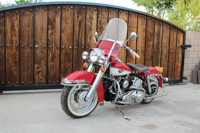 Immaculate Condi1960 Harley Davidson Panhead Immaculate Condition