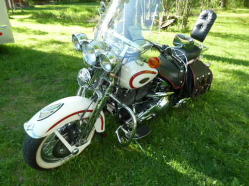 Sup1997 Harley Davidson Heritage Springer Flsts Superb Conditions
