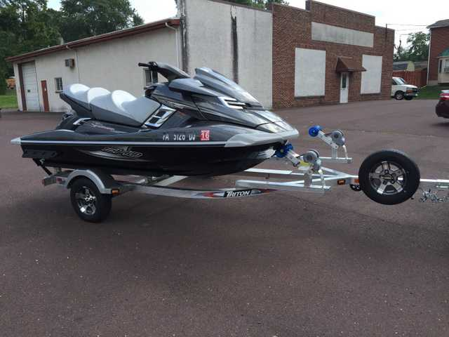 2012 Yamaha Wave Runner Fx At $2200