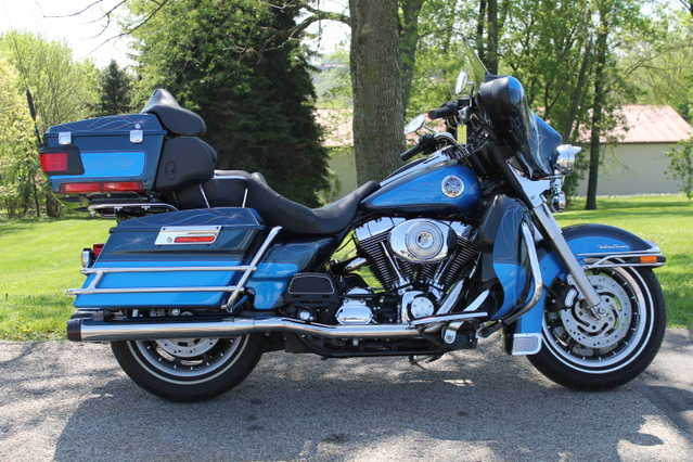 Pristine Conditions 2004 Harley - Davidson Touring Ultra Classic