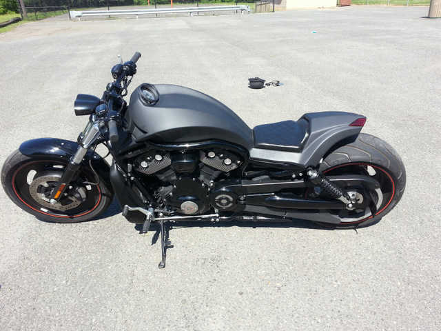 Beautiful Conditions 2007 Harley - Davidson Vrsc Beautiful Conditio