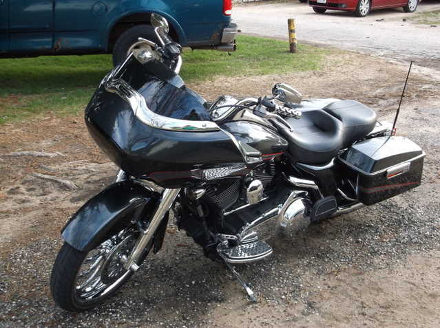 2008 Harley Davidson Road Glide Fltr Beautiful Conditions