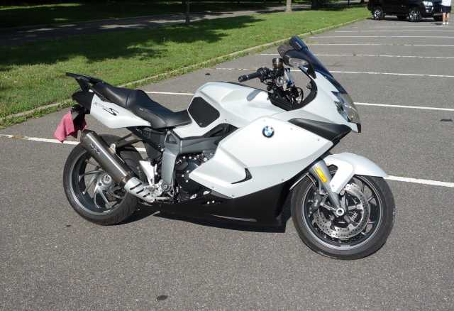 Extremely Clean 2009 Bmw K1300s Extremely Clean