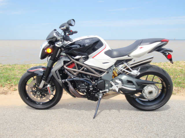 Very Cool 2011 Mv Agusta 1090rr Very Cool