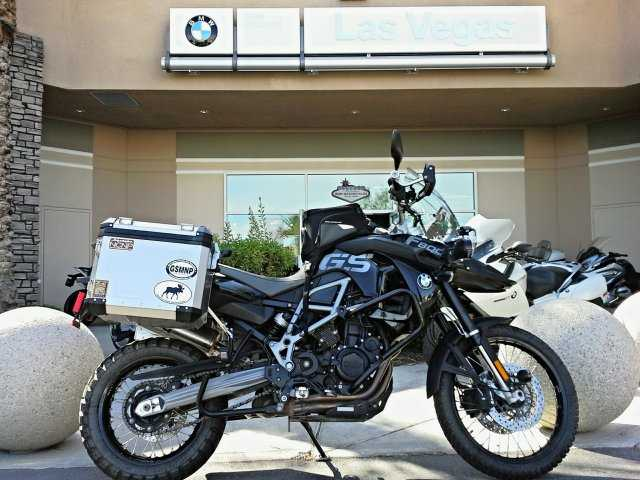 Mint Conditions 2012 Bmw F 800 Gs Mint Conditions
