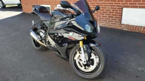Great Riding Condition 2012 Bmw S1000rr - R Great Riding Condition