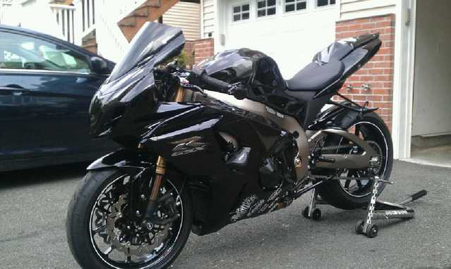 Excelent Conditions 2012 Suzuki Gsx - R1000 Excelent Conditions