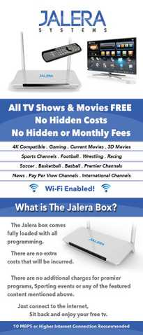 Jalera Msd6500 Best Android Streaming Device