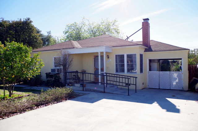 Spacious 5 Bedroom North Hollywood Home For Sale