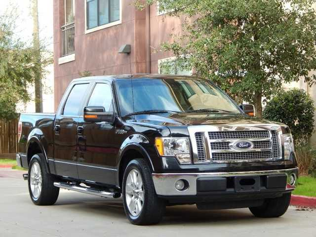 2010 Ford F - 150 Lariat 59k Miles! Excellent Condition!