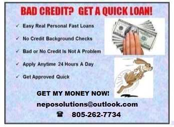 Get A Quick No Credit Check Loan