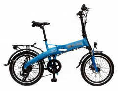 E - Joe Epik Se - Folding Electric Bike