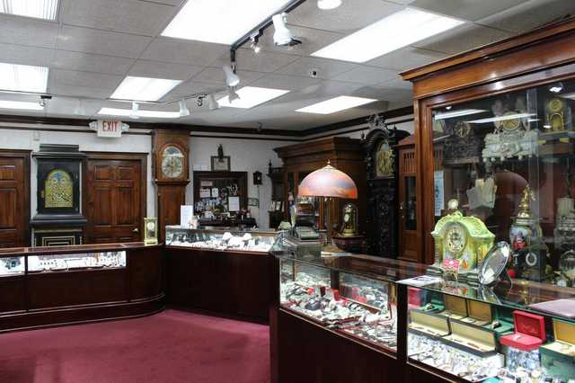 Timekeepers Estate Jewelry And Collectible Experts