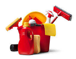 Insured & Bonded Residential Cleaning Service