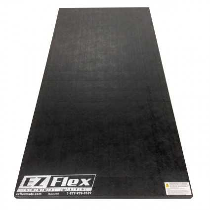 Flexfit Home Fitness Mat - New + Free Shipping
