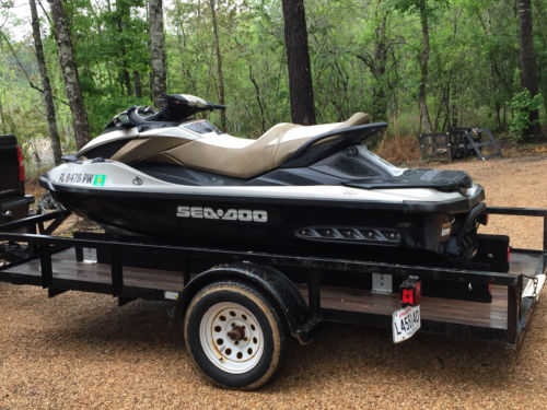2010 Sea - Doo Gtx Limited Is 260