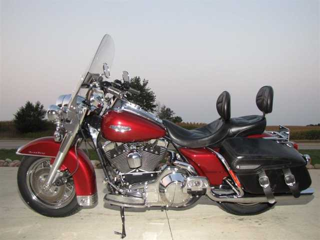 1999 Harley - Davidson Road King Classic ^flhrci