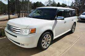 2011 Ford Flex 8 - Pass