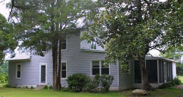 Waterfront - House - 0 % Fsbo Finance - Mathews - New Point Va.
