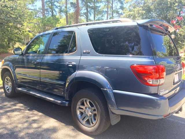 Toyota Sequoia For Sale!